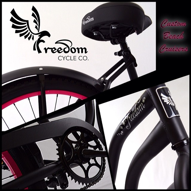 Freedom Cycle Co